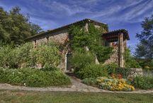 Villas in Tuscany  / by ClassicVacationRental.com