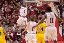 Basketball  / by Abby Kinoshita