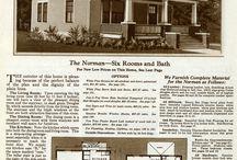 Sears Homes..... / by Joanne Tescher