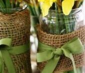 Spring Celebrations / by Melissa Endthoff Mondragon