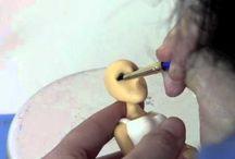 Polymer Clay / by Marvella Franco