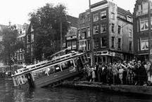 Amsterdam  / by ine