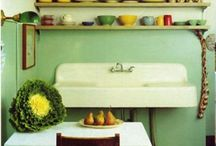 For Home - kitchen/dining / by Brandy Steffen