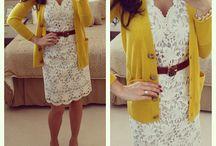 Dress like a PA / by Robin Johnson