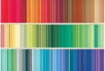 Colorful / by Alex Mutch