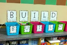 Classroom/School Ideas / by Brooke Willard
