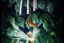 Fantasy / by Barbara Walch