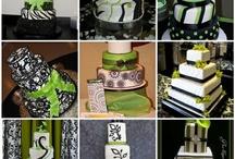 cake ideas  / by Rie Abbey