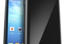 Samsung S4 / by Wendi Hutchinson