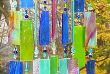 Stained Glass / by Juliette Davin
