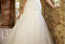 Wedding Inspiration / weddings / by Kadi Erickson