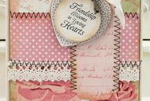 DIY Crafts: Paper Crafting / by Amanda Jones
