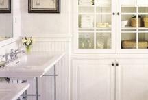 Bathroom Makeover / by Natalie Popkin The Carolina Duchess