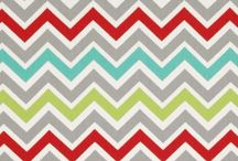 Chevron Patterns / Different great chevron patterns and zig zag lines, ideas to update this repeat pattern trend / by Hearts and Laserbeams