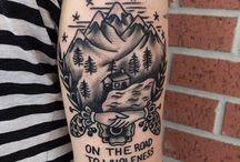 tattoo you / by kelli jane