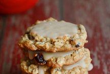 Cookies-Brownies-Bars-Pops / by CeeJaay Kümm