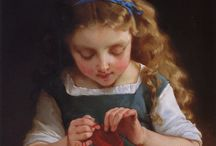 Art Stitches / by Donna Parris