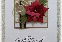 cards-christmas / by Rosemarie Swartz