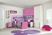 <3 New bedroom, ideas / by Karyna Cruz