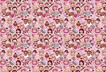 spoonflower.com fabrics i love / by Denise Mackey-Inman