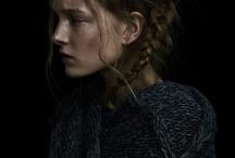Barbarian Girl / by Jill B