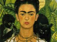 Frida & Other Awesome Artist / by Dede Boring- Lopez