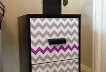 Craft Room / by Kayla Woolsey