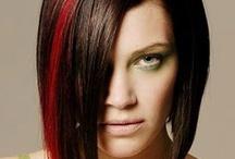 Fierce Hair / by Allison Sladeck