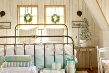 Bedrooms / by Stacey Rindlisbacher