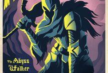 Dark Souls / by Jake Delamater
