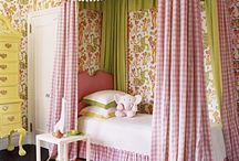Kids Rooms / by Lindsey Batcha