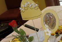 Beauty and beast / by Cacau Labonia Party Design