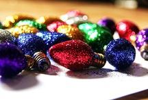 most wonderful time of year / by Jaime Vanhoose Steele