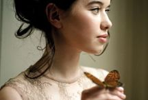 Style icon: Anna Popplewell / by Marisa Eugenie
