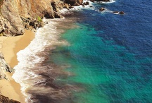 California Central Coast / by Patricia Bolen