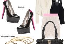 My Style / by Leda Lodin