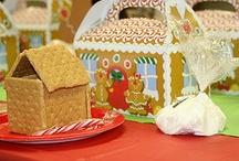 Holiday: Christmas / by Danielle Khazeni