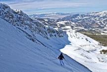 Ski Montana / by Great Falls Tribune