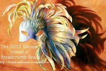Potential Reading Challenges / by Camie Thomas