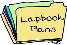 Lapbooks & Foldables / by Marisa Trevino