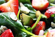 salads.and.sides / by Angie Maguire