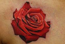 Tattoo inspiration / by Rexeen Davis