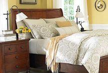 My Bassett Furniture Dream Room / by Deborah Presnar
