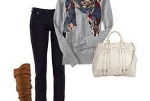 My Style / by Tara Rice