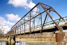Bridges / by Ashley Jester