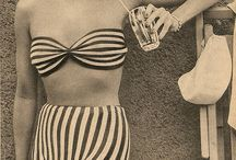 Vintage Style / by Melissa Batto