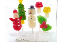 christmas ideas / by Beth Yelencich