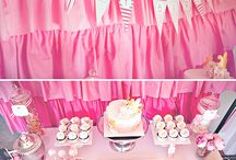 Party Ideas / by HulaBetty Love