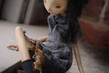 Dolls!!! / by Becky Notta Bear Newfoundlands