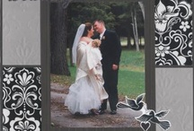 Scrapbook-Love & Wedding / by Colleen Carrillo